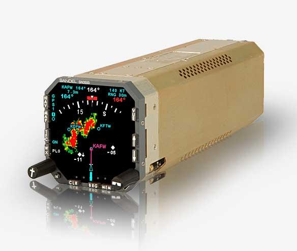 SN3500 3-ATI