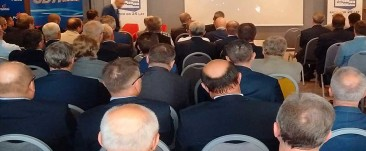 A meeting of the Bus Fleet Commission IGKM in Gdynia