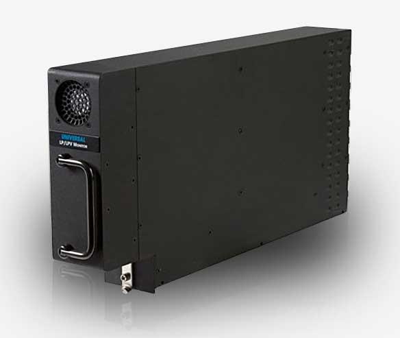 LP/LPV Monitor System