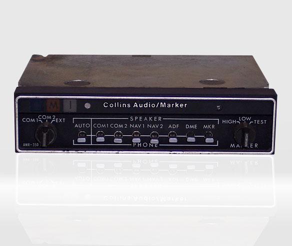 AMR 350H