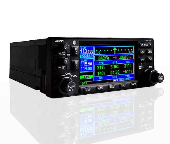 GNS 430/430W/AW/480