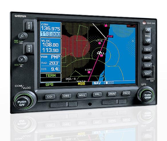 GNS 530/530W/AW