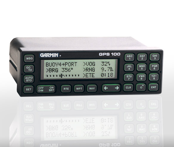 GPS 100