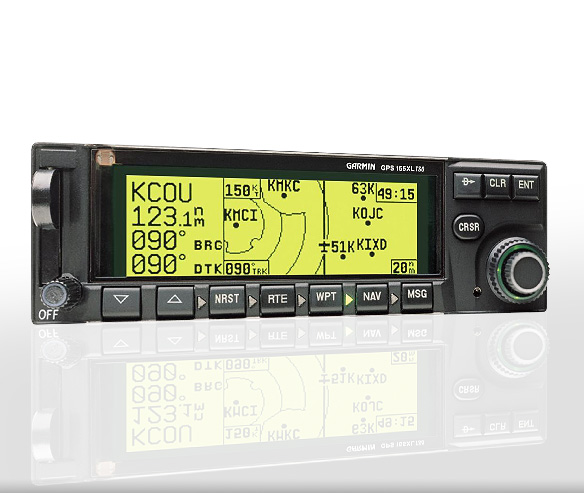 GPS 155XL