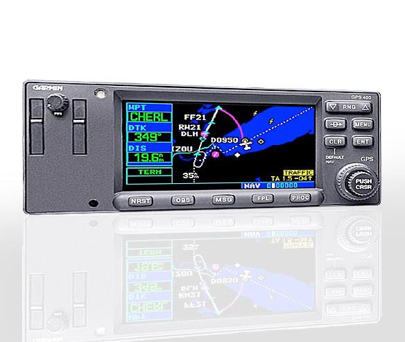 GPS 165/400/400W/500/500W