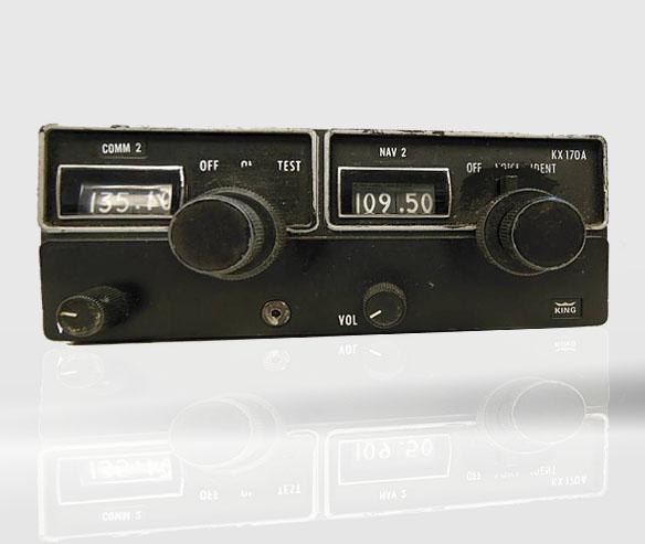 KX 170