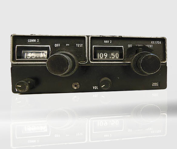 KX 170A