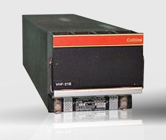 VHF-21B