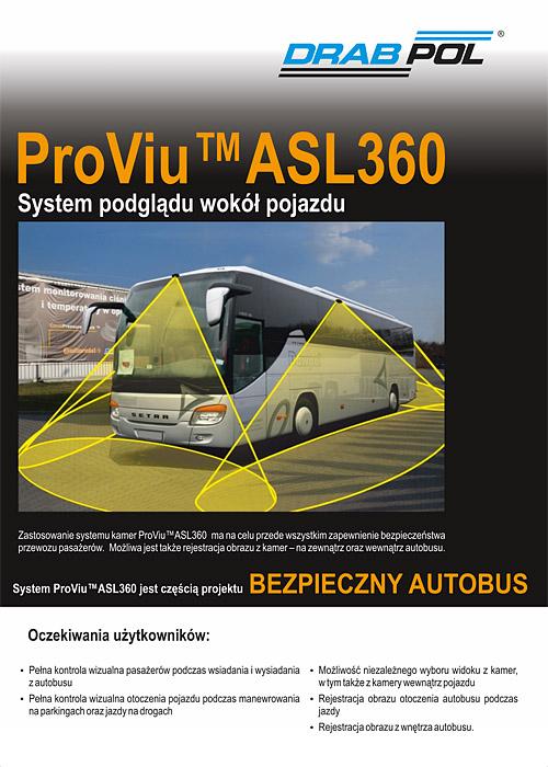 drabpol, proviu, bezpieczny autobus