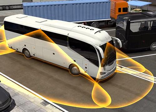 drabpol, proviu, autobus turystyczny