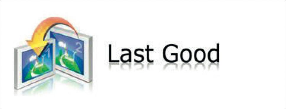Drabpol, funtoro, Last Good