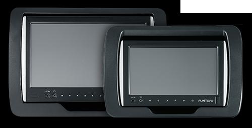 Drabpol, FUNTORO, zastosowanie, prezentacja produktu, monitor dotykowy