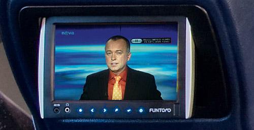 Drabpol, FUNTORO, telewizja