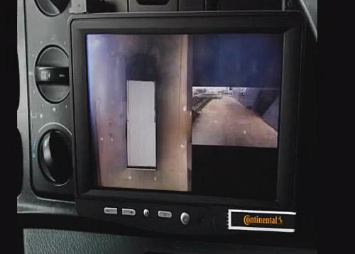 drabpol, proviu, system podglądu wokół pojazdu
