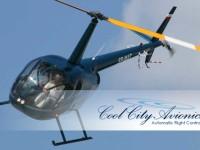 Współpraca z firmą Cool City Avionics