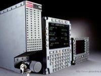 Honeywell CD-830 FMS Control Display Unit