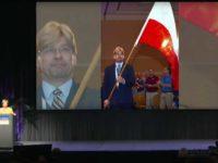 Konwencja AEA w Nowym Orleanie