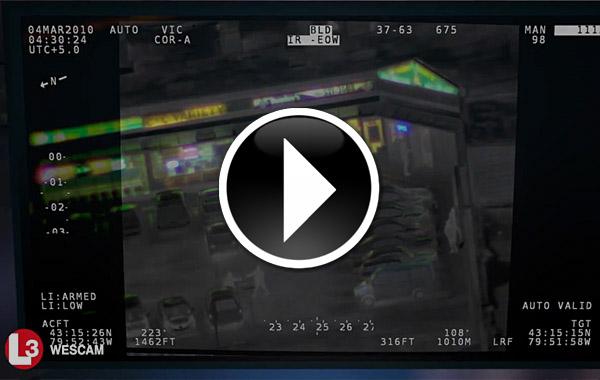 L-3 Wescam MX-15D ™