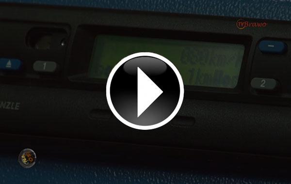 Zdalne pobieranie danych z tachografów