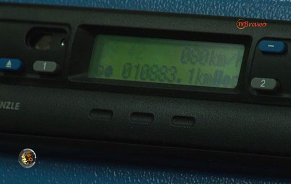 drabpol, zdalne pobieranie danych z tachografów