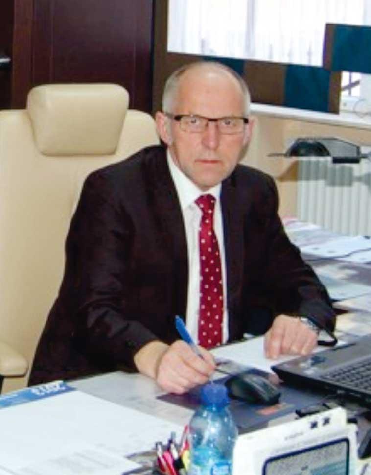 Paweł Wiecki właściciel