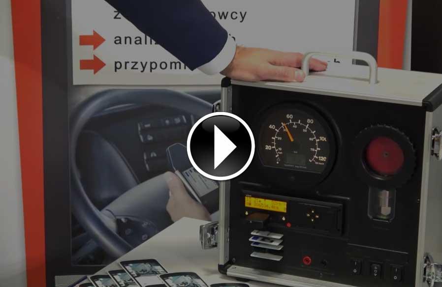 Tachografy cyfrowe, pożegnanie DTCO 2.0