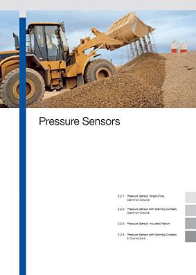 drabpol, Continental VDO, czujniki ciśnienia, pressure sensors