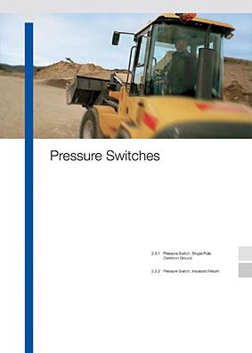 drabpol, Continental VDO, wyłączniki ciśnienia, pressure switches
