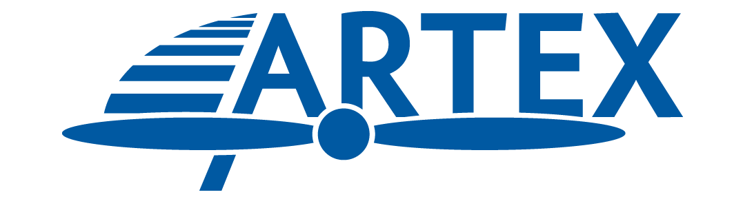 ACR Artex, logo, General Aviation