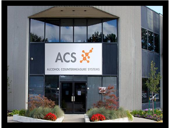 ACS, siedziba fabryki