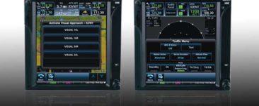 Aktualizacja dla urządzeń GARMIN GTN 650/750