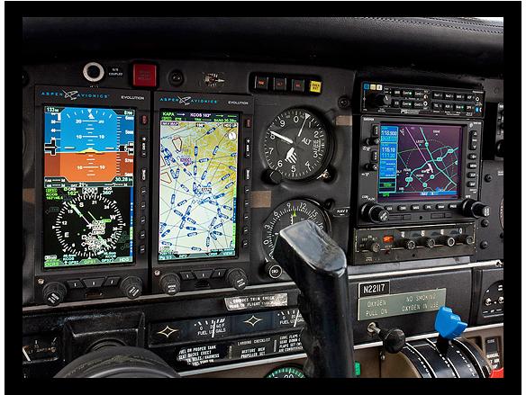 Aspen Avionics, General Aviation