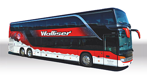 Drabpol, IPmotion GmbH, autokar Walliser Reisen