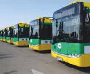blokada Alcolock V3 w autobusach