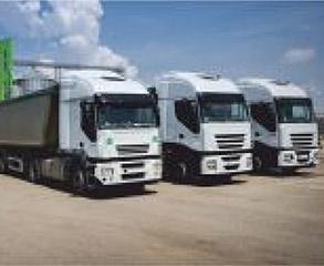 blokada Alcolock V3 w ciężarówkach