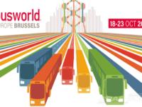 Relacja z targów Busworld 2019