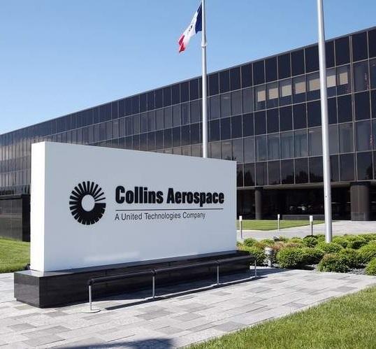 siedziba główna Collin Aerospace