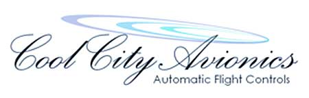 Cool City Avionics, logo, autopiloty do śmigłowców