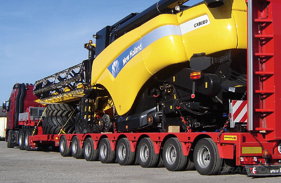 multiTPMS an investment for oversized transportation