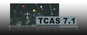 TCAS 7.1 Upgrade systemów antykolizyjnych