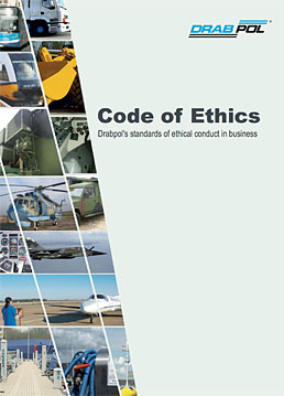 Drabpol, Code of Ethics