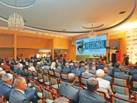 Europejskie spotkanie regionalne AEA w Barcelonie