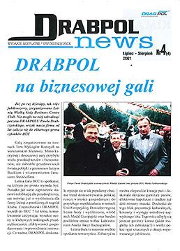 drabpol, kwartalnik firmowy nr (4)