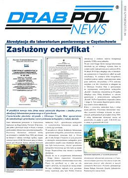 drabpol, kwartalnik firmowy nr (21)