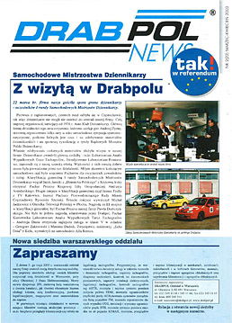 drabpol, kwartalnik firmowy nr (22)