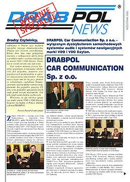 drabpol, kwartalnik firmowy nr (DS)