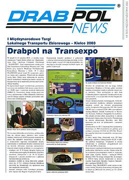 drabpol, kwartalnik firmowy nr (25)