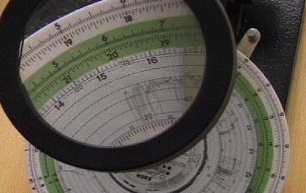 drabpol, Laboratorium Analiz Wypadkowych Tarcz Tachografów