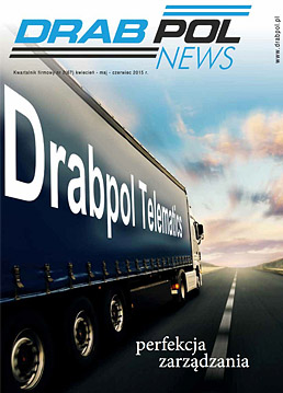 Drabpol News, Quarterly newsletter no 2 (67)