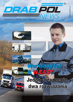 Drabpol News, kwartalnik firmowy nr 3 (76)